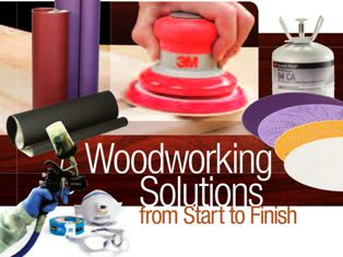 Woodworking & Composite