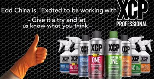 XCP High Performance Multipurpose Spray